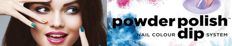 Powder Polish Zubehör