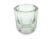 Dappenglasbehälter